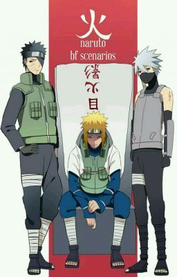 Naruto Middle school Boyfriend Scenarios | funny | Naruto