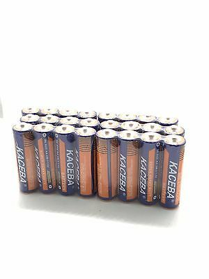 24 Pack Aa Batteries Extra Heavy Duty 1 5v Wholesale Lot New Fresh Ebay Wholesale Lots Jewelry Repair Watch Bands