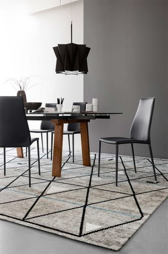 Calligaris duca extending dining table available in a number of sizes and finishes calligaris pinterest italian furniture contemporary furniture