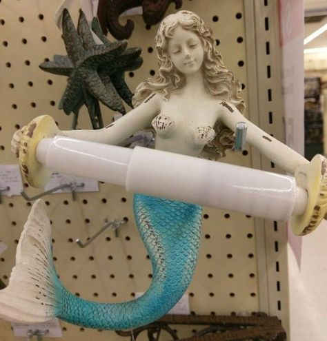 30+ DIY Mermaid Bathroom Ideas,  #Bathroom #DIY #diybathroomdecormermaid #ideas #Mermaid