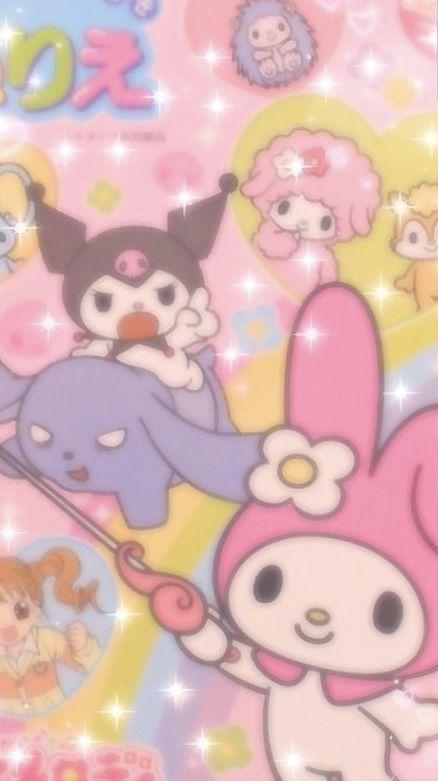 Hello Kitty Hello Kitty Iphone Wallpaper Wallpaper Iphone Cute Sanrio Wallpaper Iphone hello kitty aesthetic wallpaper
