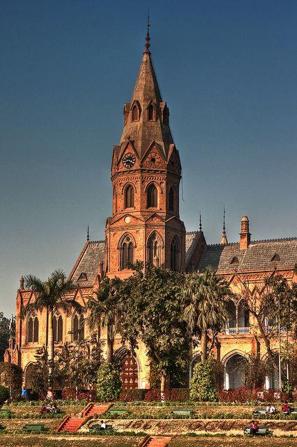 Government College, Lahore
