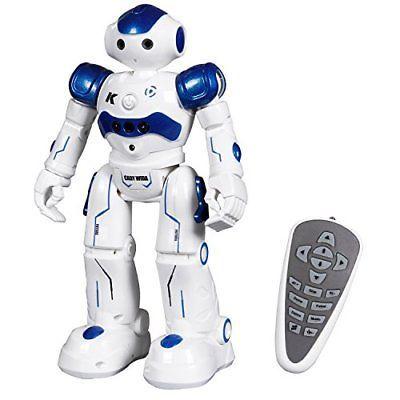 Toys For Boys Robot Kids Toddler Robot 6 7 8 9 Year Old Age Girl Cool Boy Toy Toddler Robot Robots For Kids Kid Robot Toys