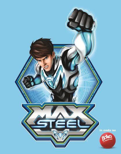 Max Steel 2: Boing presenta i nuovi episodi in 1°Tv Free! | cM News