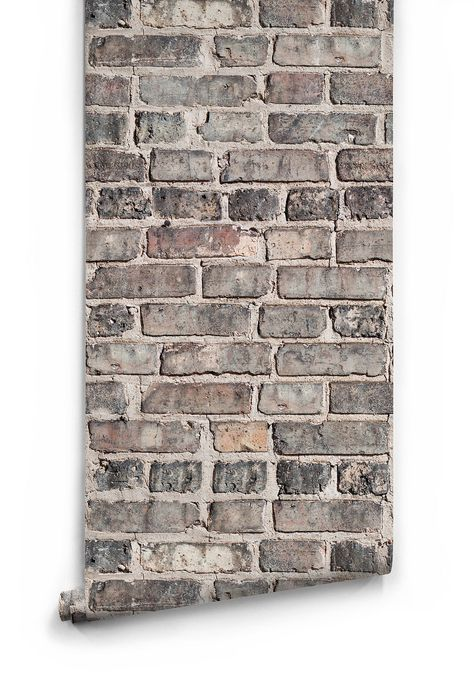 # 5 SHEETS BRICK stone wall PAPER 21x29cm O Scale BUMPY EMBOSSED  #5AAB