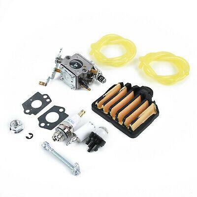 Sponsored Link Air Filter Gas Carburetor Chainsaw Parts For Poulan Pro 50cc Pp5020avx Pp4818av In 2020