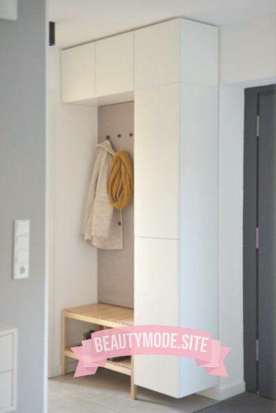 Kreativ Am Dienstag 10 Neue Diy Ikea Hacks Solebich De Check More Einrichtungsideen Fur Kleine Raume Innenarchitektur Wohnzimmer Garderoben Eingangsbereich