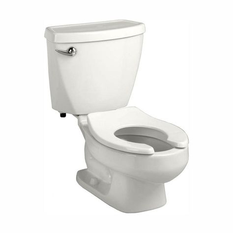Cimarron Comfort Height Round Front Bowl With 10 Inch Rough Inch In White Toilet Bowl Toilet Kohler Cimarron