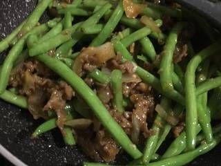 Resep Tumis Buncis Daging Cincang Ala Resto Ta Wan 5resepterbaruku Oleh Luna Cookpad Di 2020 Makanan Masakan Resep