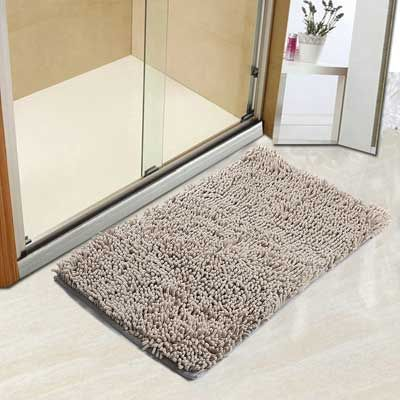 Top 10 Best Bathroom Rugs In 2020 Reviews With Images Bathroom