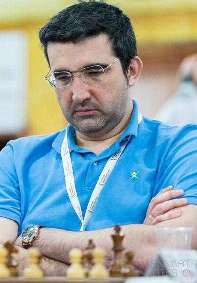 Resultado de imagem para vladimir kramnik fotos xadrez