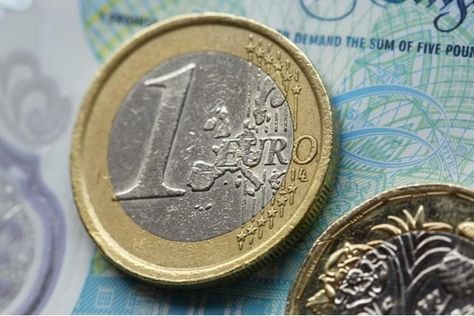 Record Monthly Rise in UK Jobless Claims Leaves the Pound Euro (GBP/EUR) Exchange Rate Flat
