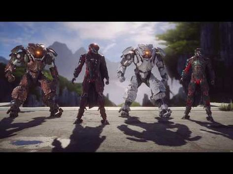 Anthem Day Four Part 5 Level 30 Gameplay Pc At 4k Uhd Quality Live Stream With Sitarow Friends Best Games 2019 2020 In 2020 Best Games Anthem Gameplay