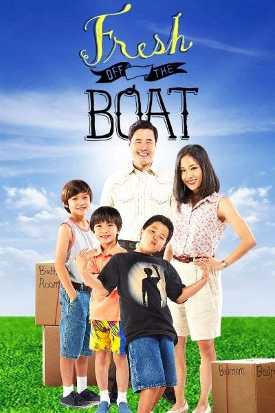 Fresh Off The Boat Season 4 Episode 15 Online Streaming 123movies Fresh Off The Boat Watch Tv Shows Asian American