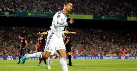 Ronaldo scores five to trash Espanyol - http://rmfc.club/team-news/ronaldo-scores-trash-espanyol-538/