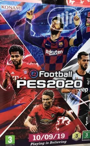 Efootball Pes 2020 Hacks Ps4 Xbox Pc Android Ios In 2020 Evolution Soccer Pro Evolution Soccer Games