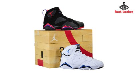 66e5d6349088ac Air Jordan VII Defining Moments Pack Moved Up To 8 15