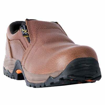 Mcrae Non Metallic Poron Xrd Metat Grd Comp Toe Casual Work Safety Brown Ebay In 2020 Work Shoes Safety Shoes Orthotic Shoes