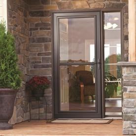 Product Image 2 Aluminum Storm Doors Larson Storm Doors Storm Door