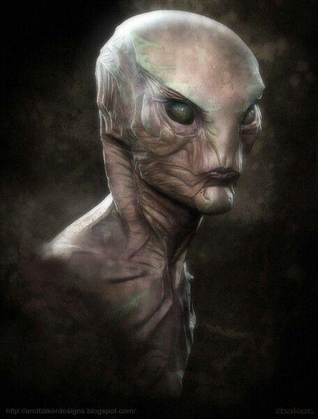 Секс monsters aliens