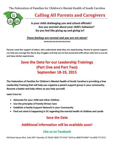 Calling all parents flyerg 8161056 school pinterest solutioingenieria Image collections