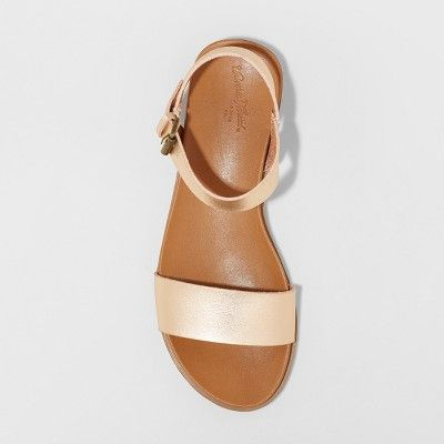 Women's Nyla Ankle Strap Sandals