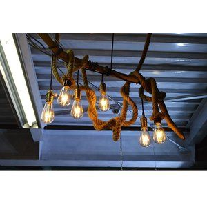 天井照明 ペンダントライト アンティーク レトロ Led照明 吊り下げ照明