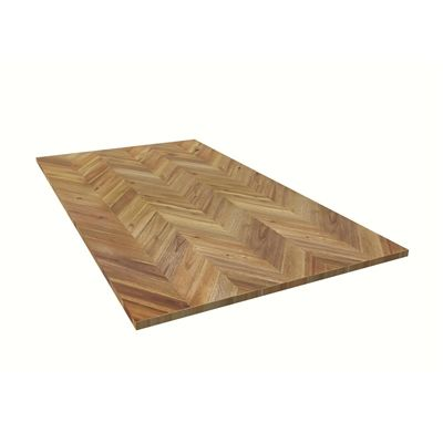 Q Solutions Kitchen Countertop Qhbit2 Natural Herringbone