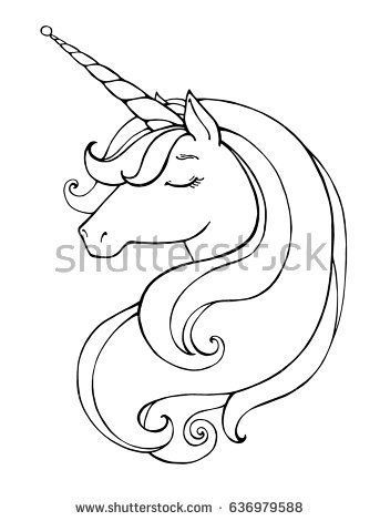 Free Quilling Patterns Quilling Designs Unicorn Head Unicorn Horse Quilling Tutorial Quilling Craf Unicorn Painting Unicorn Drawing Unicorn Coloring Pages