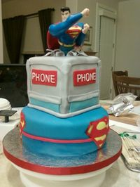 I want this Bday cake! :-)