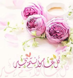 تهاني العيد تهنئة عيد الفطر بالصور كل عام وانتم بخير Eid Greetings Eid Cards Eid Mubarak