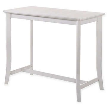 Dining Tables Shape Rectangular Seating Capacity Seats 2 Bed Bath Beyond Table And