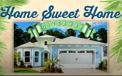 Are you want to win a House located in a Latitude Margaritaville Community in either Daytona Beach, FL or Hilton Head, SC worth $350,000? then join Wheel Of Fortune Home Sweet Home Giveaway at Wheeloffortune.com page. To enter Wheel of Fortune House Giveaway, candidates needs to Register or login as Wheel Watchers Club member and watch […]