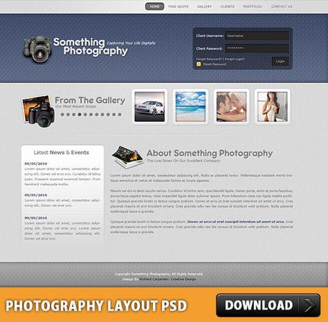 Free PSD  Multipurpose Photo Identity Card Template PSD Card - id card psd template