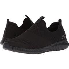 Skechers Elite Flex Wasik Skechers Elite Mens Slip On Shoes