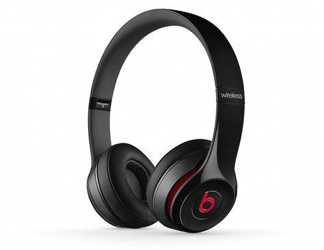 Beats By Dre Solo2 Wireless Wireless Headphones In Ear Headphones