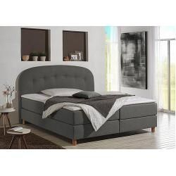 The Boxspring Beds Ad 1 Boxspringbetten Home Affair Boxspring Bed