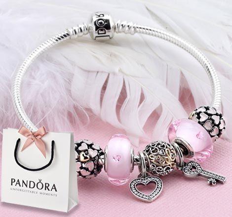 bijoux pandora moins cher