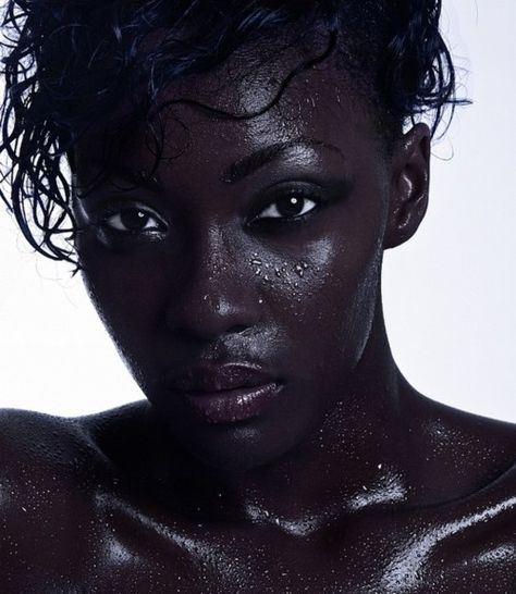 dark skin women - Google Search