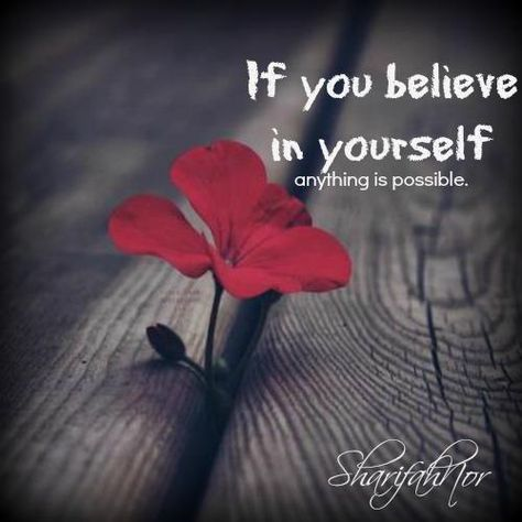 If you believe in yourself anything is possible.               #entrepreneurship #emprendedurismo #entrepreneurs #emprendedores