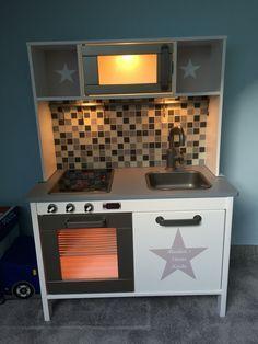 Ikea Kinderküche diy kochen wie die unsere ikea duktig spielküche