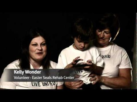 Our 2011 Campaign Video - Four stories of success that created volunteers and advocates for United Way.