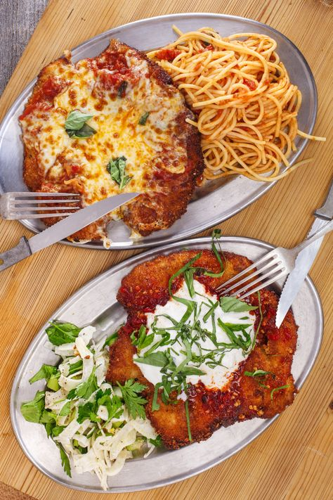 Rachael's Spicy Chicken Parm – What's for Dinner Tonight? – Rachael's Spicy Chicken Parm – What's for Dinner Tonight? Healthy Recipes, Healthy Cooking, Cooking Recipes, Spicy Food Recipes, Cooking Videos, Rice Recipes, Cooking Tips, Chicken Parmesan Recipes, Chicken Parmesan Recipe Rachel Ray