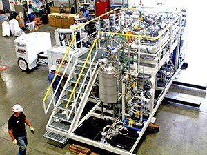 Pin by EPIC Systems on Pilot Plant & Pilot Plants | Plants