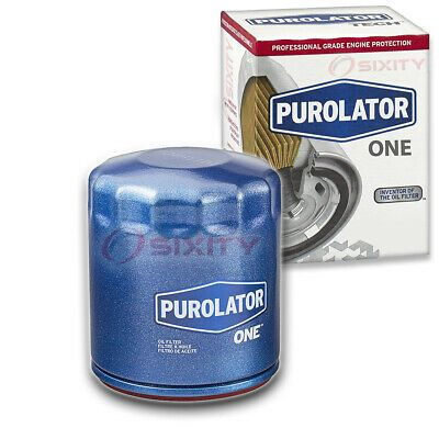 Purolator One Engine Oil Filter For 2008 Chevrolet Captiva Sport Long Life It Sports With Images Oil Filter Filters