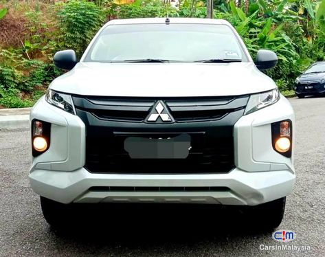 Mitsubishi Triton Vgt 2 4l Auto 4wd Sambung Bayar Continue Loan For Sale Carsinmalaysia Com 49204 In 2020 Mitsubishi Cars Car Ads New Cars