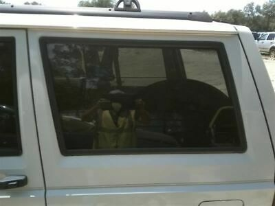 Driver Quarter Glass 4 Door Privacy Tint Fits 84 01 Cherokee 342681 Ebay In 2020 Glass Tints Cars Trucks