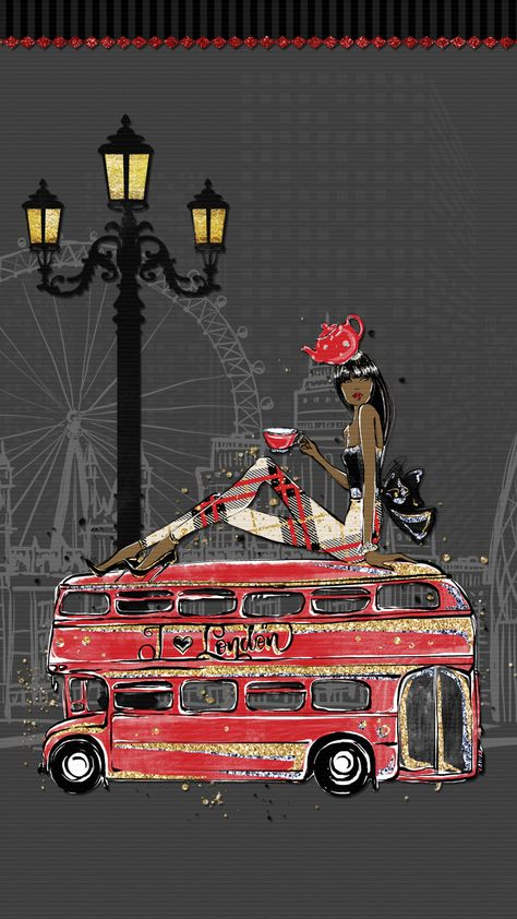 Wallpapers I Love London Wallpapers En 2019 Fondos
