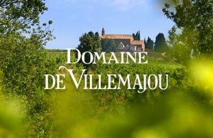 Domaine de Villemajou   #Gérard #Bertrand