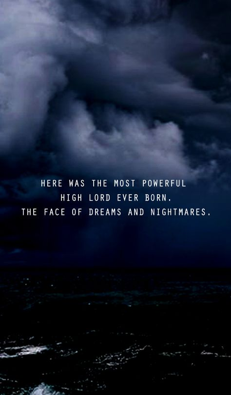 """""""High Lord of the Night Court A Court of Mist and Fury, Chapter 42 - Sarah J Maas """""""